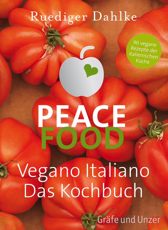 Peace Food - Rüdiger Dahlke