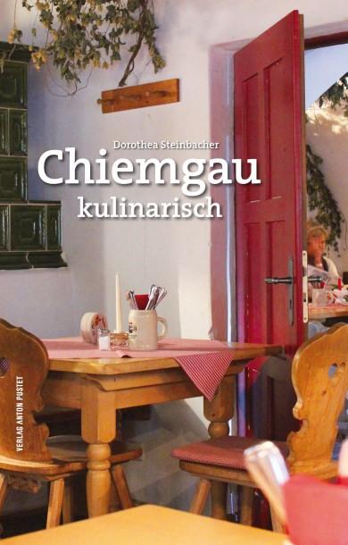Titelbild Chiemgau kulinarisch