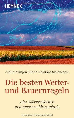 steinbacher bauernregeln