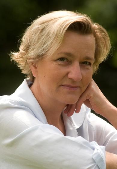 Portrait Dorothea Steinbacher
