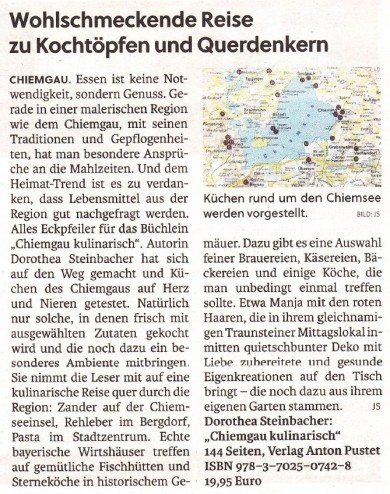 rezension chiemgau kulinarisch