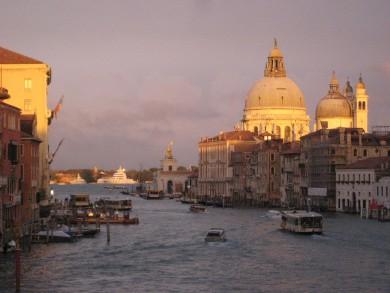 Venedig Salute
