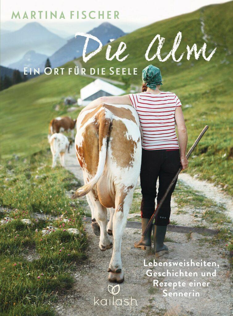 Cover Die Alm - Steinbacher