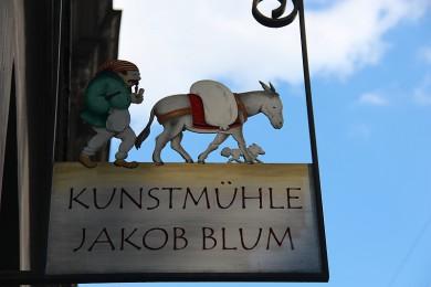 Kunstmuehle Jakob Blum