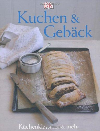 Cover Kuchen und Gebäck