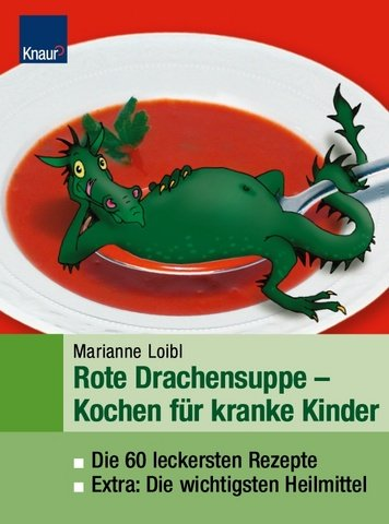 Cover Rote Drachensuppe