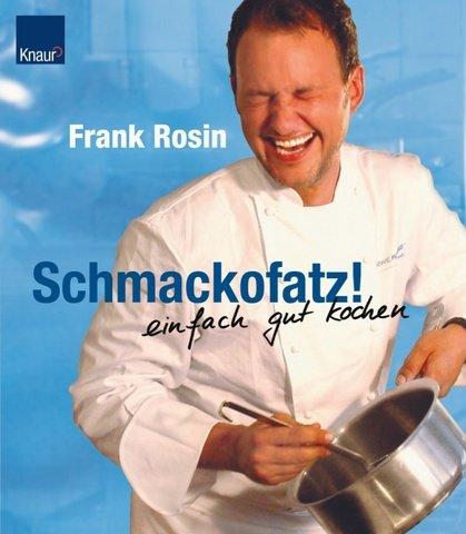 Cover Schmackofatz