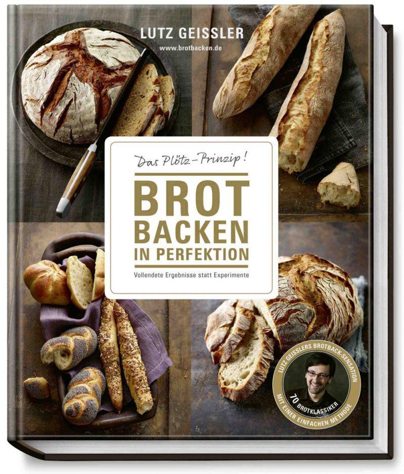 Brot backen in Perfektion