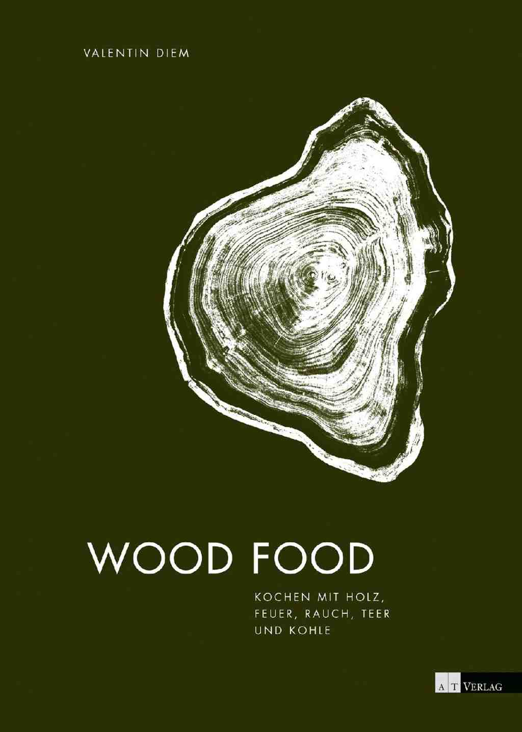 Wood Food Valentien Diem