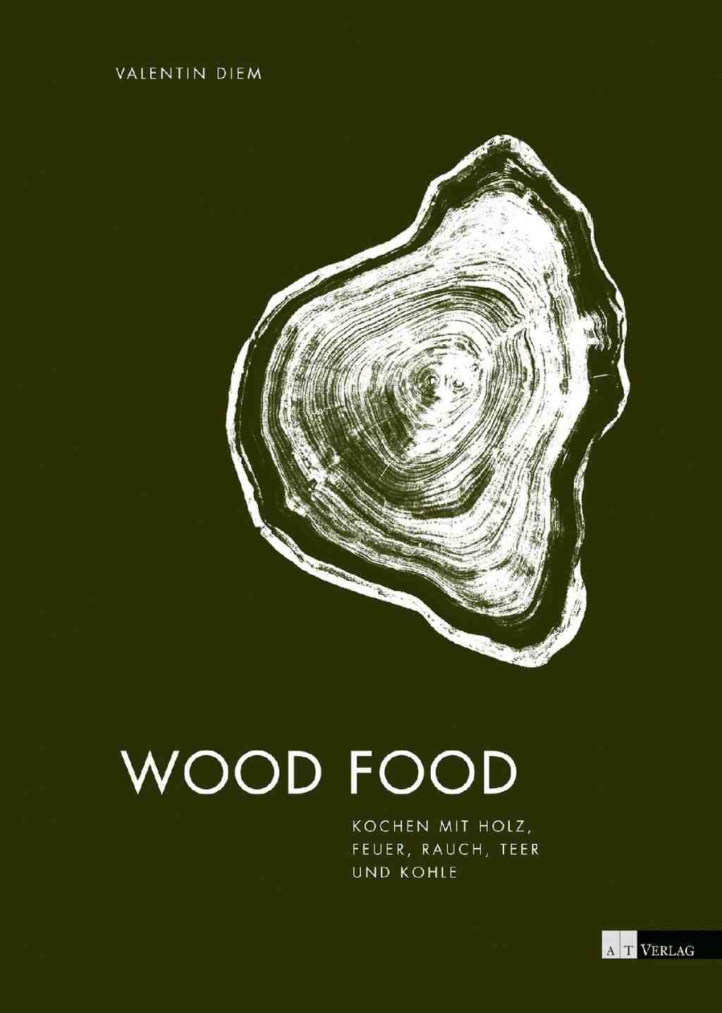 Wood Food Valentien Diem