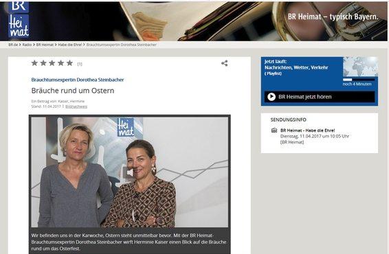 screenshot br heimat