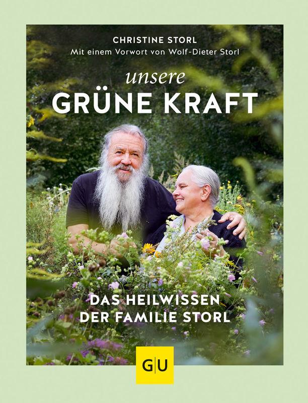 Christine und Wolf-Dieter Storl