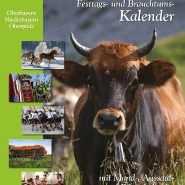 Kalender 2021 Cover