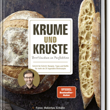 Brot Backbuch Cover