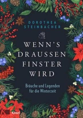 Buch-Cover Dorothea Steinbacher